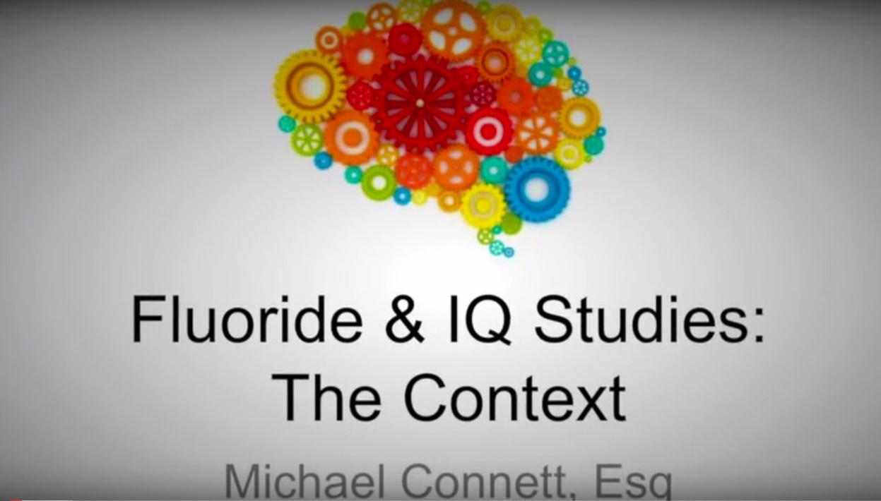 Fluoride Action Network | Fluoride & IQ: The 53 Studies